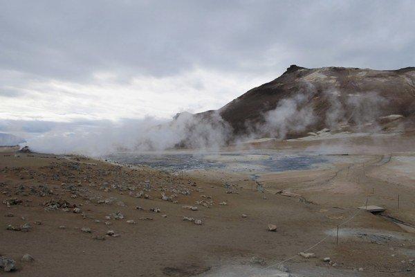 Island dostane ďalšiu atrakciu.