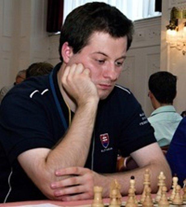 Rodák z Čadce získal najväčší šachový titul.