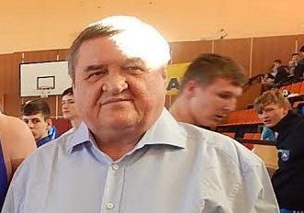 František Kováč.