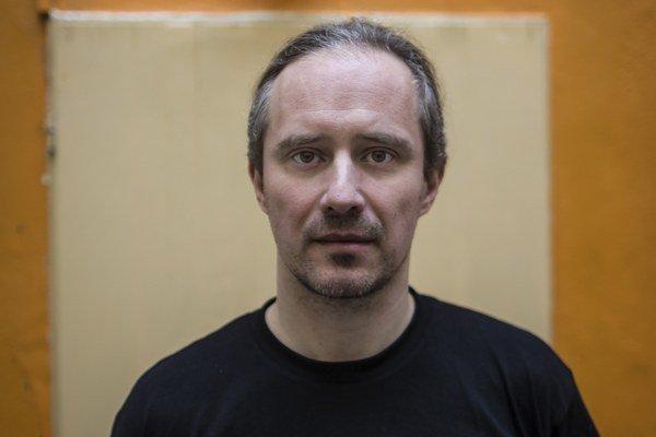 Frédéric Miskiewicz prežíval útok teroristov na časopis Charlie Hebdo veľmi ťažko.