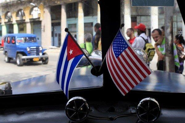 Americkokubánske vzťahy by sa mali v najbližších mesiacoch normalizovať.