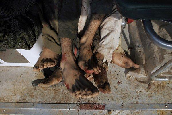 Militanti zabití pri operácii pakistanskej armády.