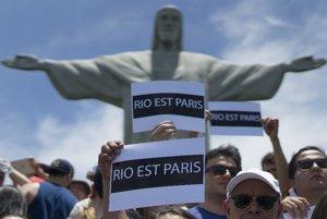 Brazília.