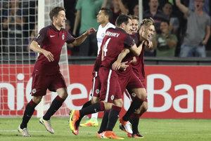 Sparta prekvapila slávny Inter.