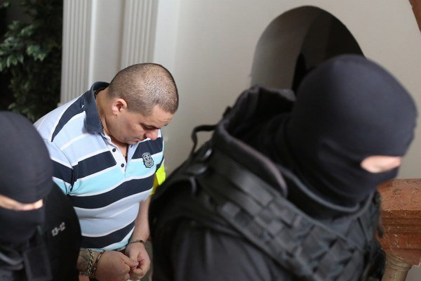 Na Špecializovanom trestnom súde v Banskej Bystrici sa začal proces s Miroslavom A. a jeho spoločníkmi 9. septembra 2015.