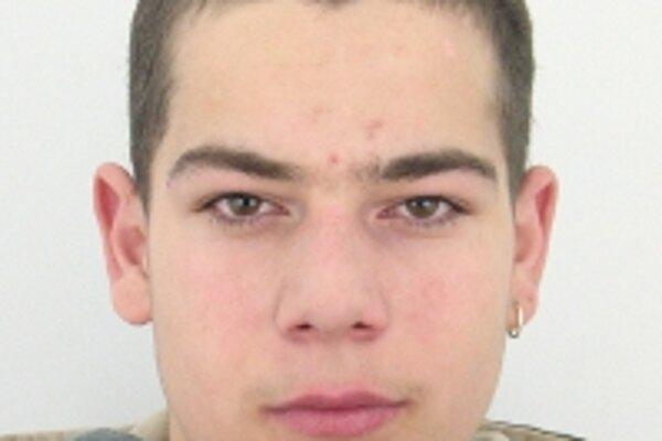 Mário Hozák (15) je nezvestný už druhýkrát v priebehu pár dní.