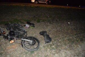 Presné okolnosti nehody polícia vyšetruje.