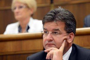 Minister Lajčák informoval aj o procese a časovom rámci schvaľovania národných priorít SR.