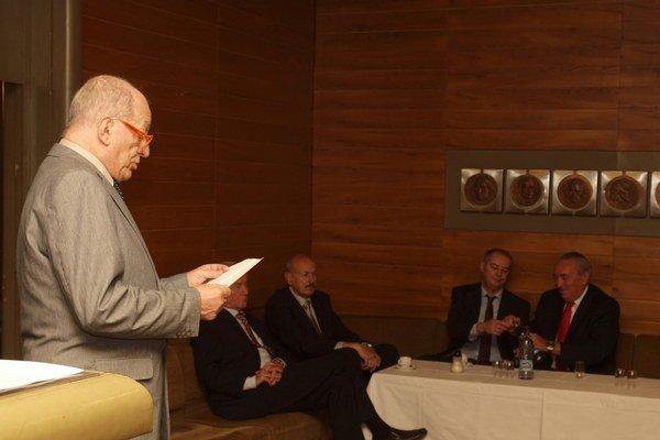 Spolok slovenských spisovateľov považuje postup firmy Arthur DS, s. r. o. za neakceptovateľný.