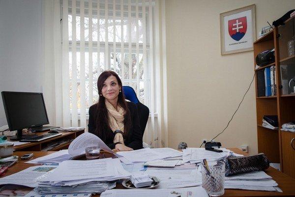 Kauza predraženého CT Máriu Domčekovú až doteraz neohrozila.