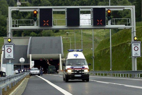 Desať rokov vyšetrovania tunela v tuneli Branisko nestačilo.