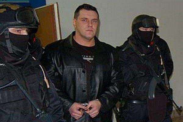 Z Mikuláša Černáka môže byť doživotný väzeň.