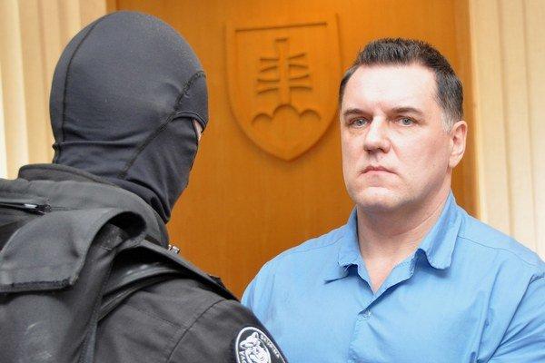 Černák bol po druhý raz oslobodený spod obžaloby za vraždu Imricha Oláha