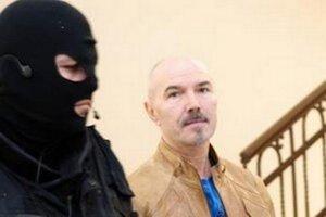 Jozef Roháč príde na súd z Maďarska.