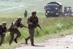 Základne NATO vo východnej  Európe by mali byť reakciou na ruské aktivity proti jej bezpečnosti.