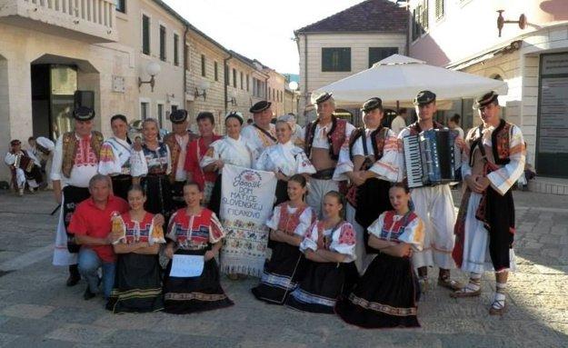 Čierna Hora 2013