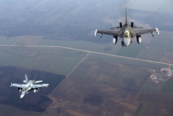 Rusko udržiava neistotu z možného útoku.