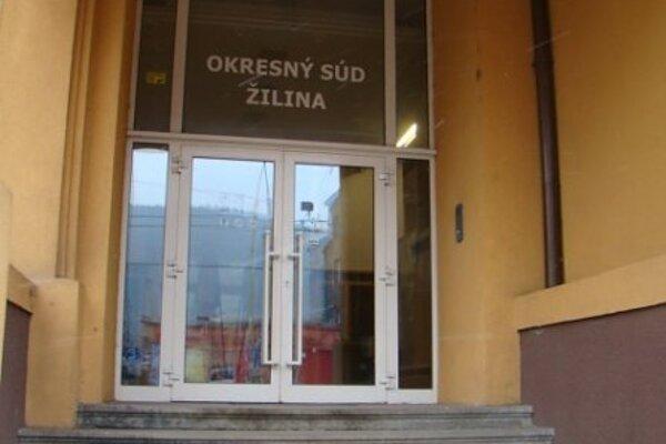 O odobratí dieťaťa rozhodol Okresný súd v Žiline.
