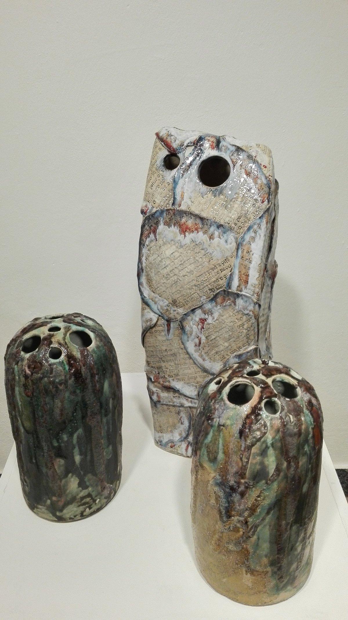 Skvosty z keramiky postavané na symbolike - spis.korzar.sme.sk e9b4af38c2