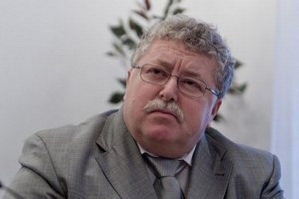 Daniel Hudák.
