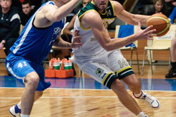 Súperom Prievidze v prvom kole play-off je Sp. N. Ves.