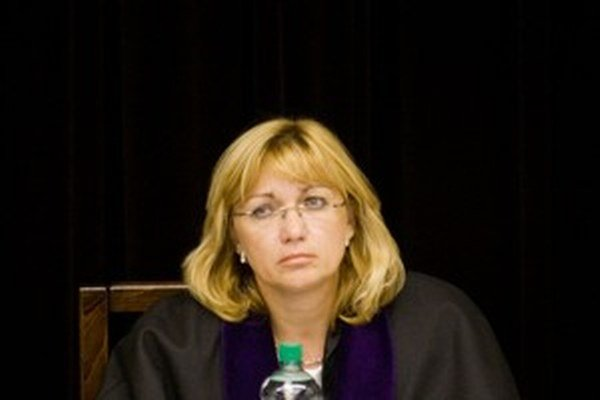 Minister spravodlivosti navrhol na poslednú chvíľu Janu Bajánkovú.