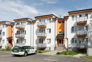 Záujem o byty v novostavbách je vysoký
