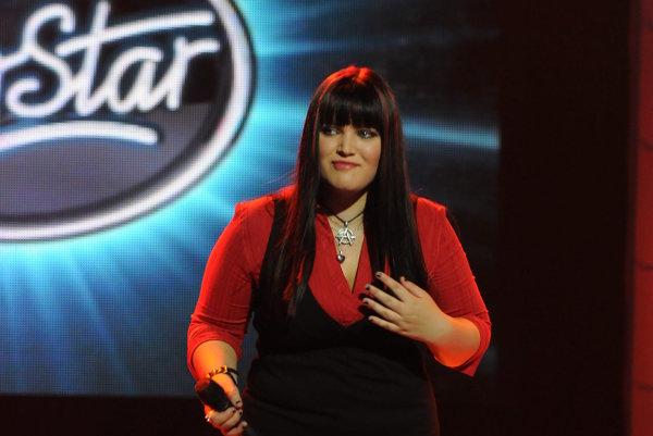 Mladá superstaristka. Leona sa na scéne objavila v roku 2009 vďaka SuperStar.