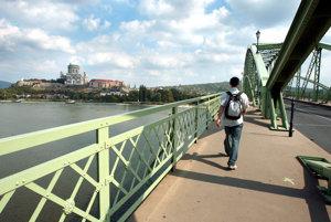 Most Márie Valérie spája Štúrovo aOstrihom už 15 rokov