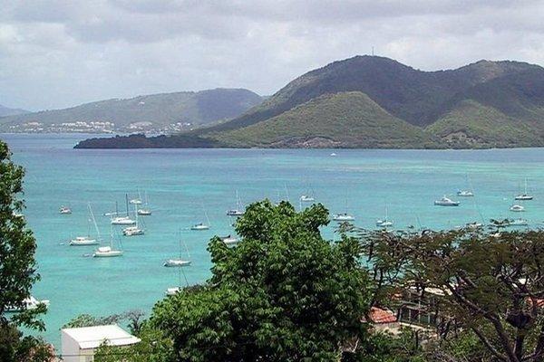 Martinik.