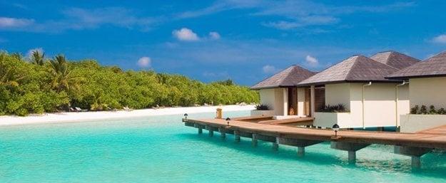 Hotel Paradise Island Resort & Spa(4*)