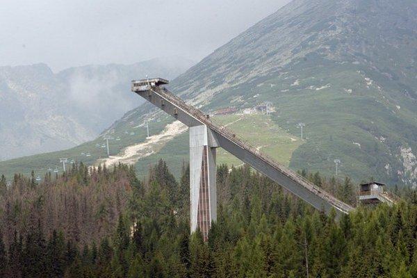 Štát výstavbe v Tatrách nebráni, zonáciu roky odkladá.