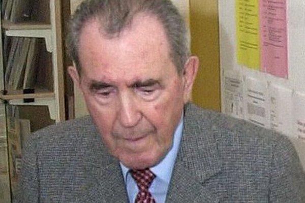 Vasiľ Biľak.