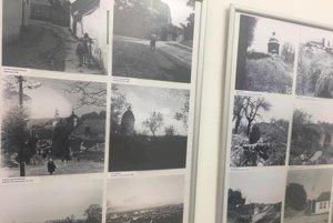 Výstava obsahuje až 250 historických fotografií. Nenechajte si ich ujsť naživo v Záhorskom múzeu v Skalici