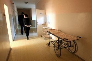 Spokojnosť pacientov s nemocnicami sa podľa INEKo zlepšila.