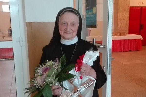 Sestra Sapientia.