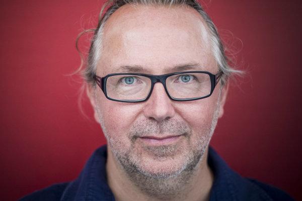 Martin Kasarda.