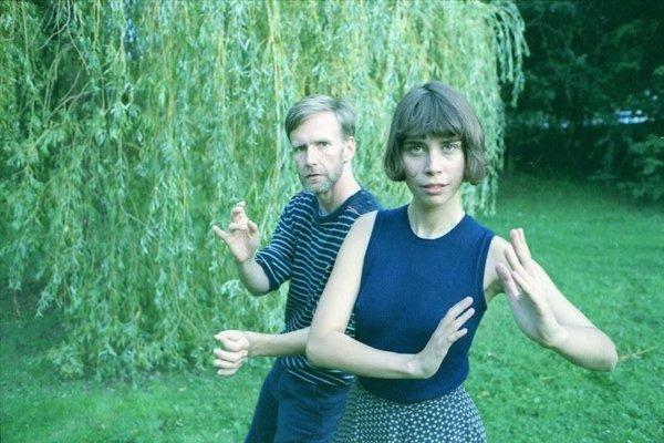 Duo Monikino kino tvoril Petr Marek a Monika Midriaková.