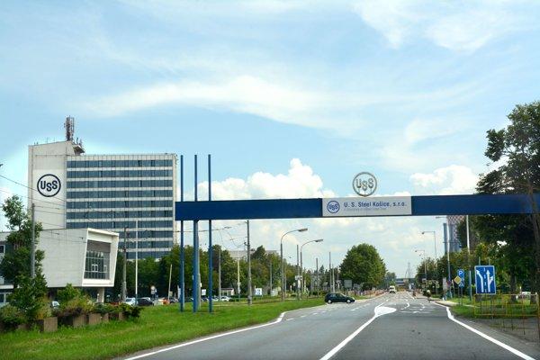 Pozemky pod U. S. Steelom. Pre Košice iSokoľany znamenajú značné príjmy.