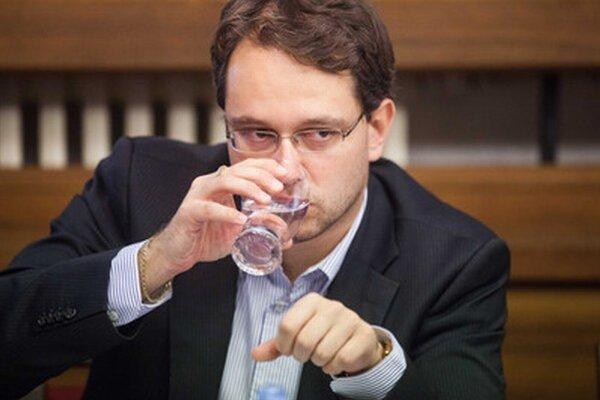 Anton Martvoň.