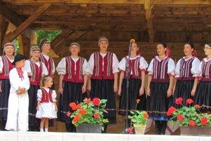 Ženská spevácka skupina VEPOR