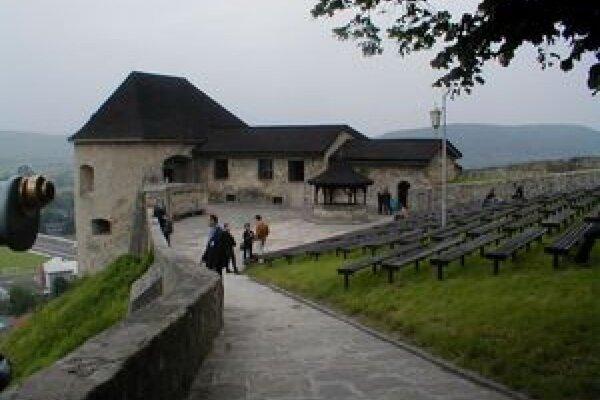 Trenčiansky hrad bude otvorený aj cez pracovný týždeň.