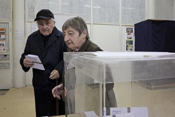 Bulharsko sa pripravuje na predčasné voľby.