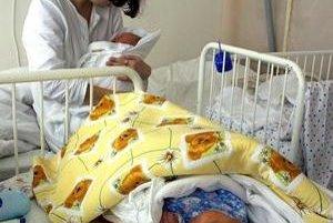 Žena by mala dokázať začať dojčiť aj po operácii.