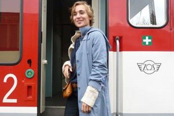 Susan Van Hengstum.