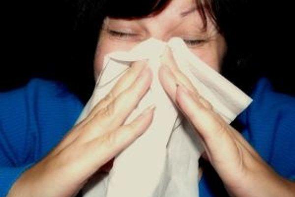 Alergikov každý rok pribúda, podľa odhadov odborníkov bude čoskoro trpieť alergiou každý druhý človek.