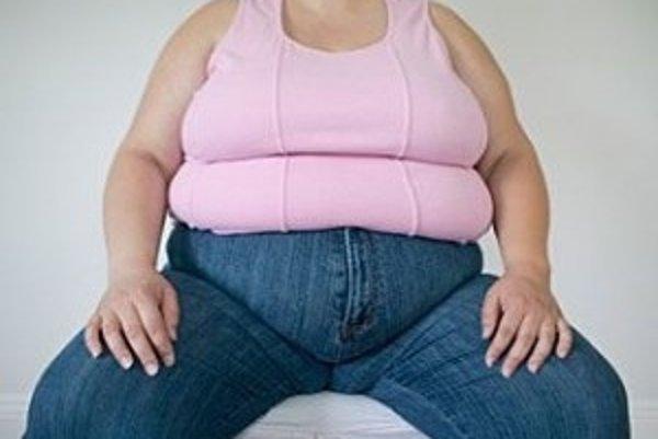 Obezita je nielen ochorenie, ale aj rizikový faktor mnohých ďalších civilizačných chorôb.
