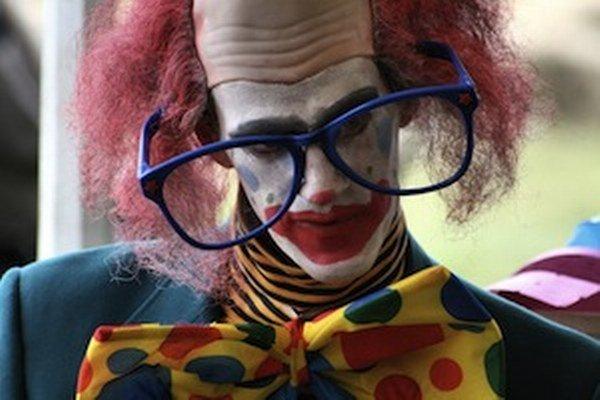 Máte chorobný strach z klaunov a desí vás hoci len rozhovor o nich? Potom patríte k coulrofobikom.