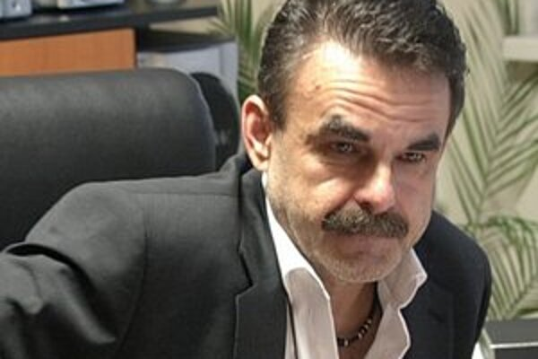 Jaromír Čižnár.