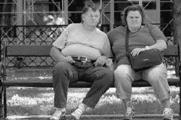 Kvalitu sexuálneho života negatívne ovplyvňuje užívanie niektorých liekov, ale aj nadváha. ILUSTRAČNÉ